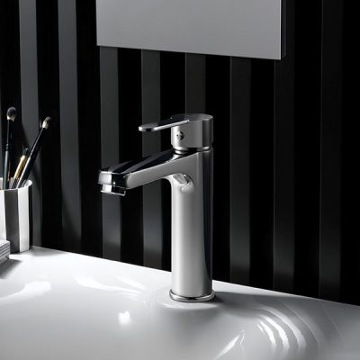 Anti-Microbial Faucets