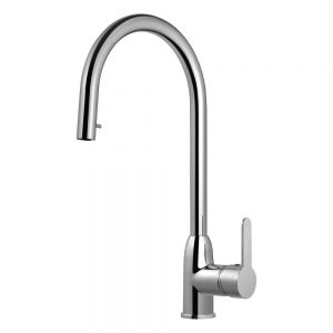Apex Pull-Down Kitchen Faucet (APPD-1000-PC)