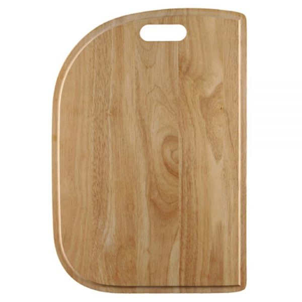 Rubberwood Cutting Board CUT-1420D