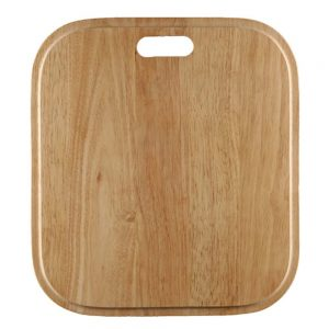 Rubberwood Cutting Board CUT-1517