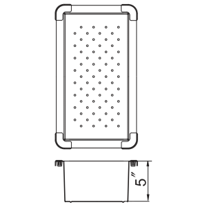 Drying Tray DRY-918