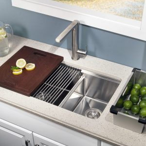 Stainless Steel Workstations
