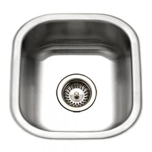 Club Square Bar/Prep Sink (ASP-1718B)