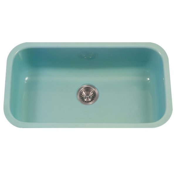 CeraSteel Large Single Bowl - CER-3118S-MT