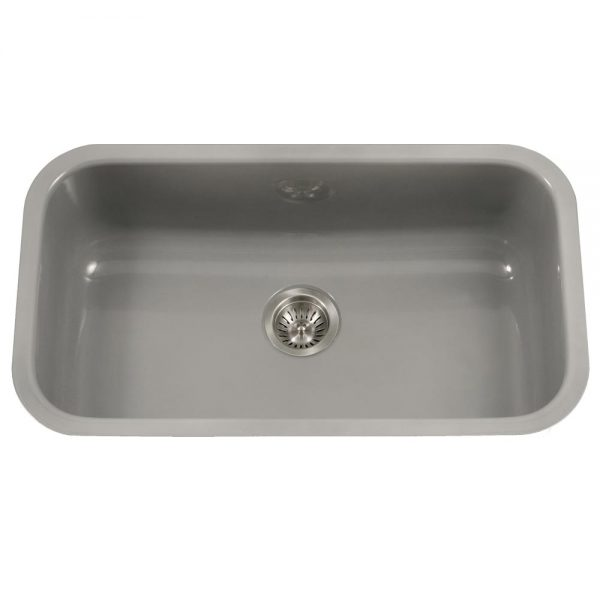 CeraSteel Large Single Bowl (CER-3118S-SL)