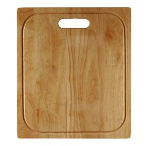 Rubberwood Cutting Board CUT-1319