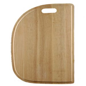 Rubberwood Cutting Board CUT-1421D