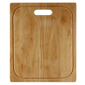 Rubberwood Cutting Board CUT-1518
